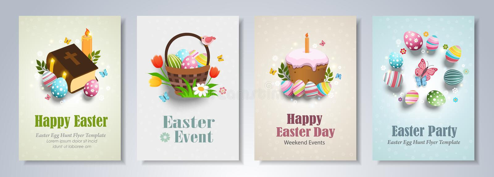 Happy easter flyer stock vector illustration of april 113330069 download happy easter flyer stock vector illustration of april 113330069 negle Image collections