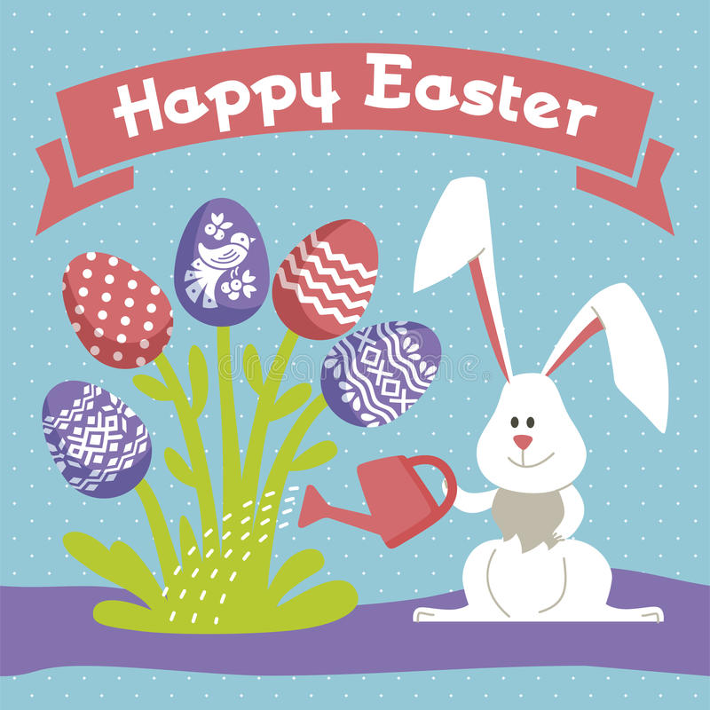Happy easter modern vector card stock vector image 88475130 download happy easter modern vector card stock vector image 88475130 negle Images