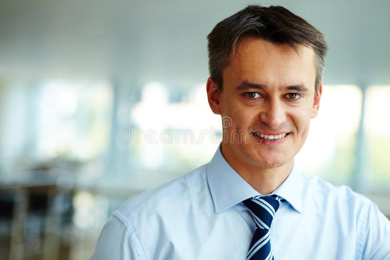 Download Happy employer stock image. Image of director, career - 23868337