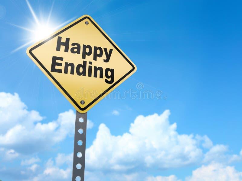 Happy Ending Stock Illustrations – 743 Happy Ending Stock Illustrations,  Vectors & Clipart - Dreamstime