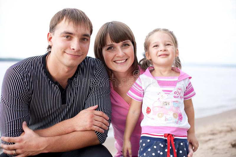 Download Happy family stock image. Image of smiling, child, caucasian - 11380451