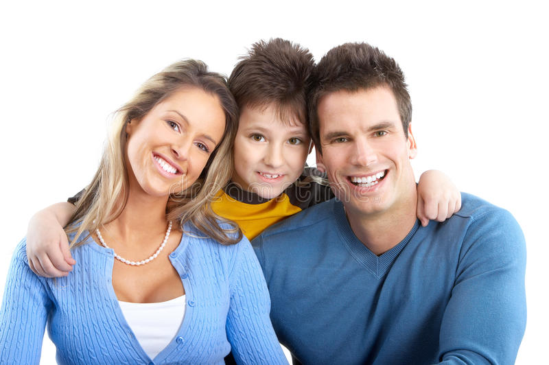 Download Happy family stock image. Image of childhood, generation - 11518615