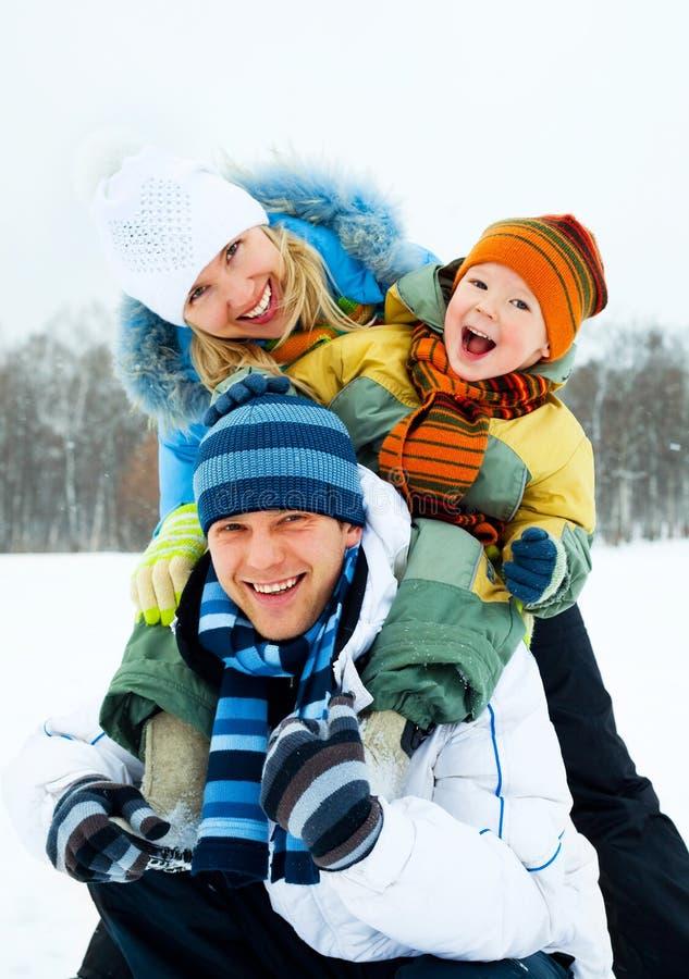 Free Happy Family Stock Photos - 12027283