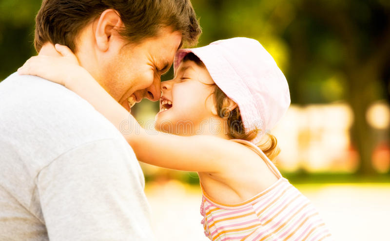 Download Happy family, happiness stock image. Image of gift, beauty - 19236713