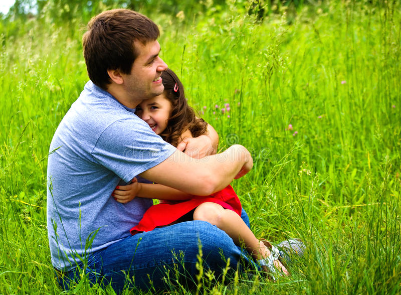 Download Happy family stock image. Image of portrait, outdoor - 20826267
