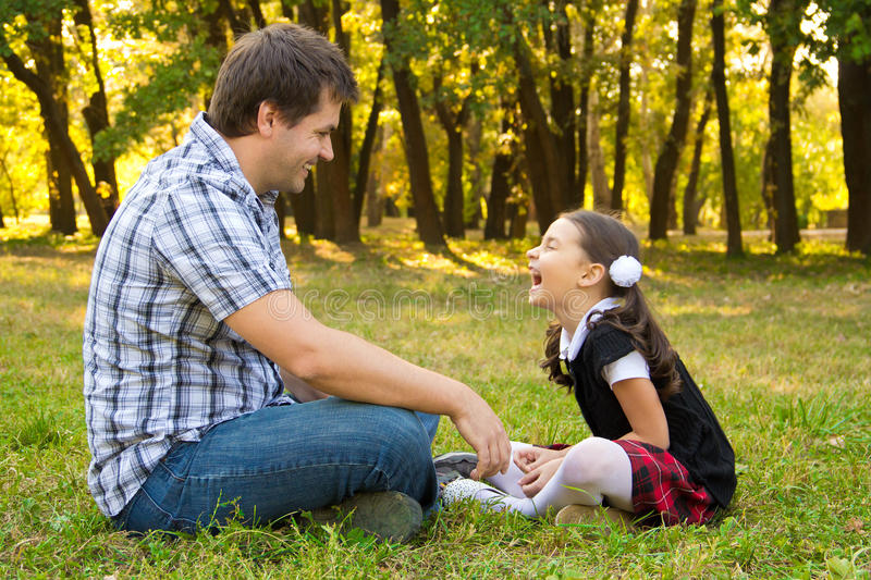 Download Happy Family Stock Photo - Image: 21536240