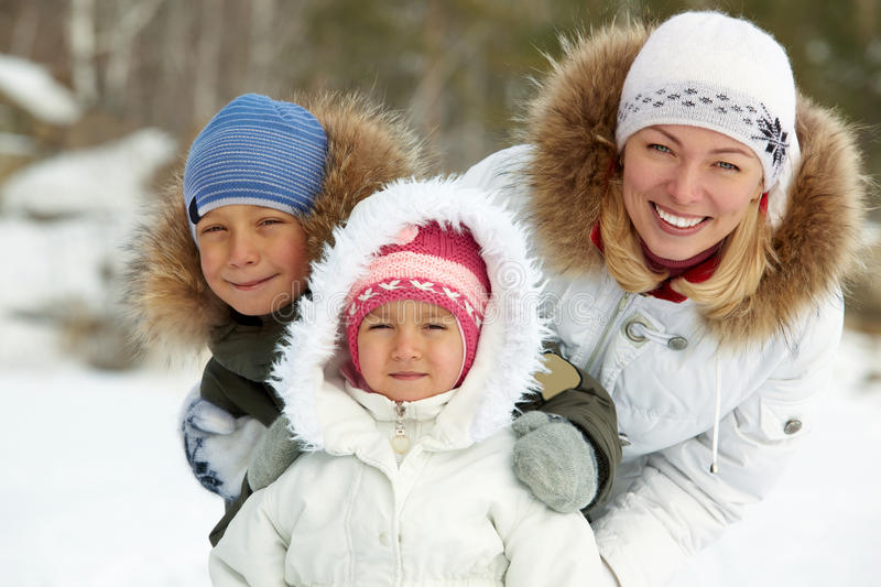 Download Happy Family Stock Photos - Image: 25939883