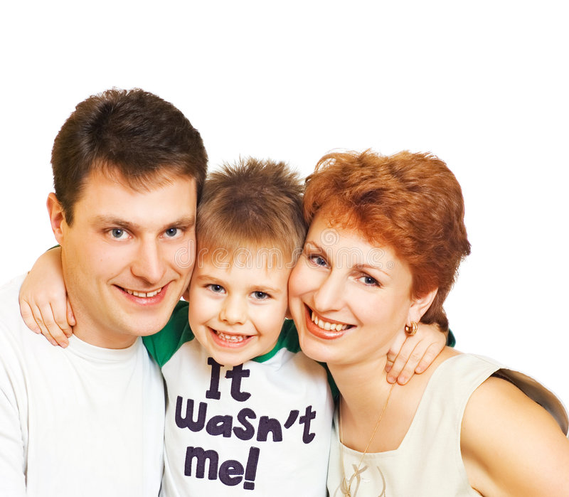 Download Happy family stock image. Image of mother, adult, parent - 6867643