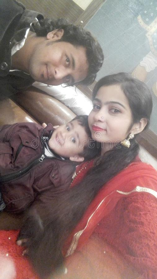 Download Happy family editorial image. Image of cutest, husband - 86658600