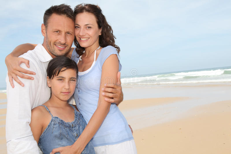 Download Happy family portrait stock photo. Image of happiness - 15586590
