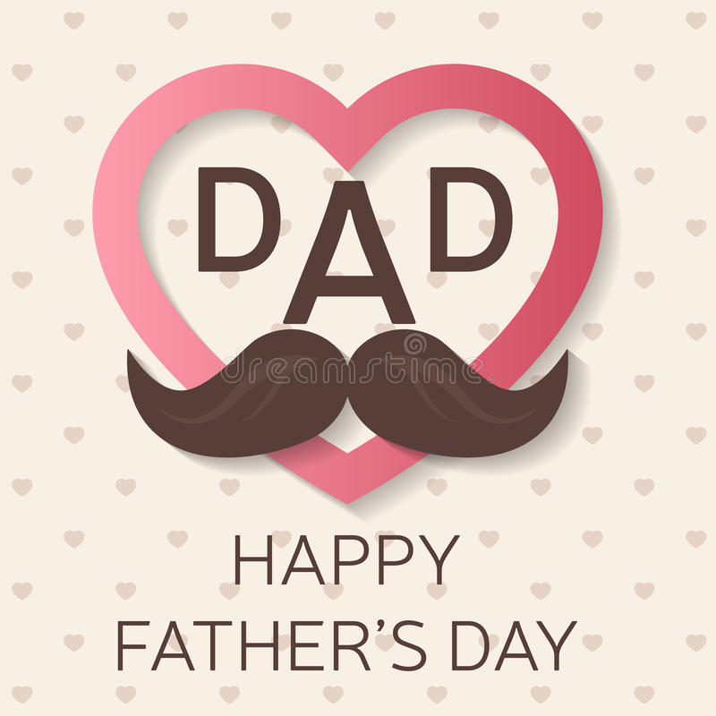 Happy father 39 s day greeting card happy father 39 s day - I love you daddy download ...