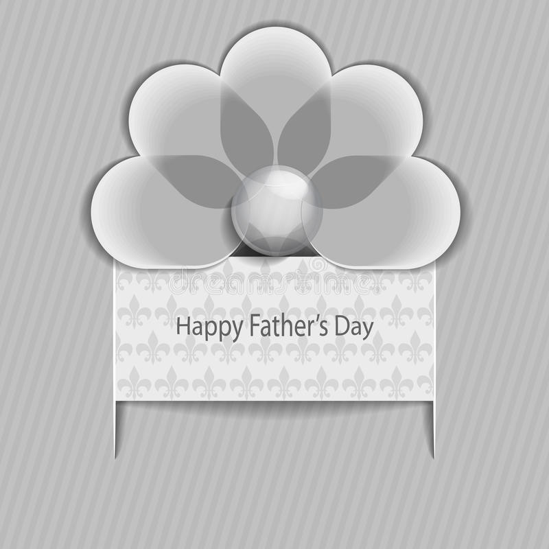 Download Happy Father striped stock vector. Illustration of design - 36669071