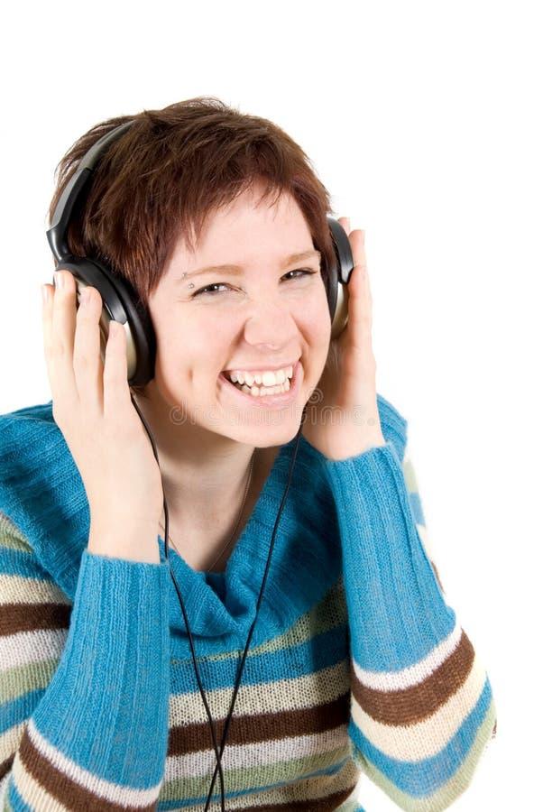 Download Happy girl stock photo. Image of attractive, hobby, happy - 1742270