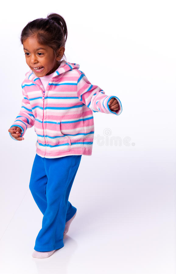 Download Happy Girl Royalty Free Stock Photography - Image: 22014387