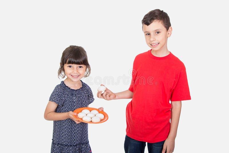 Simple Child Eid Al-Fitr Feast - happy-girl-celebrating-eid-el-fitr-kids-muslim-children-presenting-kahk-cookies-feast-79691265  Gallery_675685 .jpg