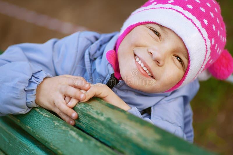 Download Happy Girl-preschooler Royalty Free Stock Photography - Image: 25798457