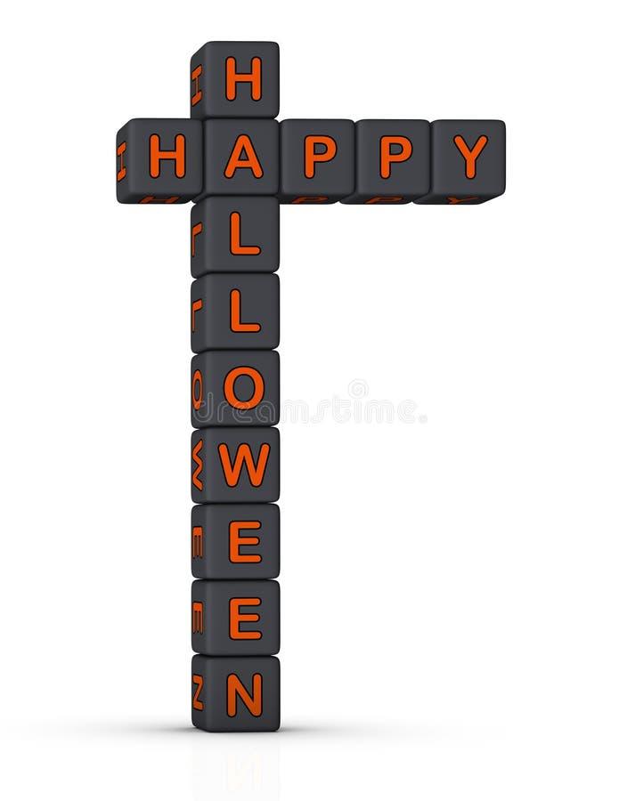 Download Happy Halloween stock illustration. Illustration of copy - 28246766