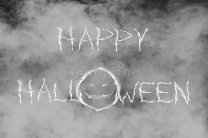 Happy halloween. royalty free stock photography