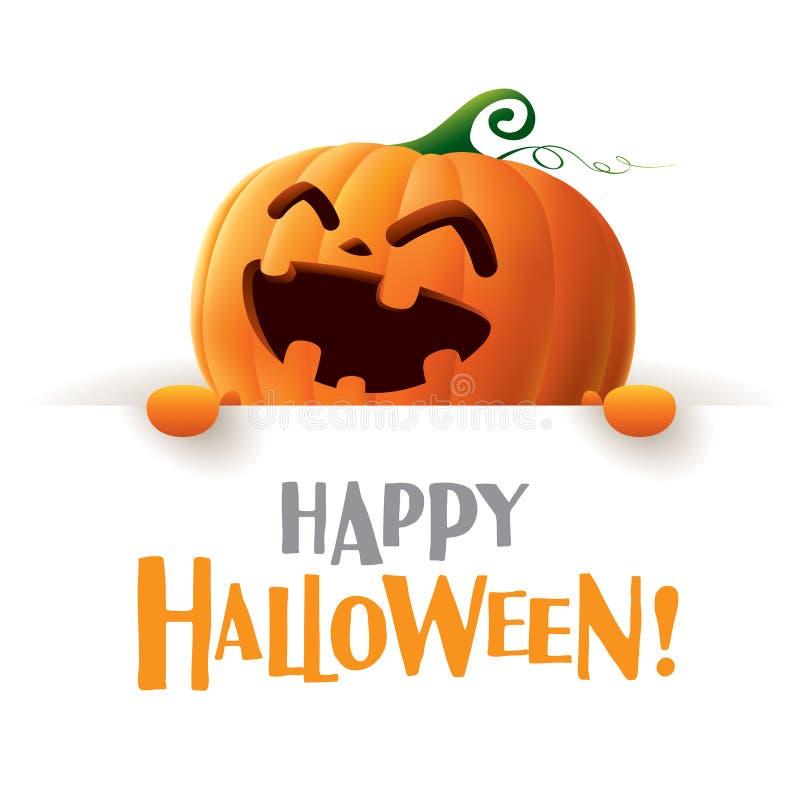 Happy Halloween! stock illustration