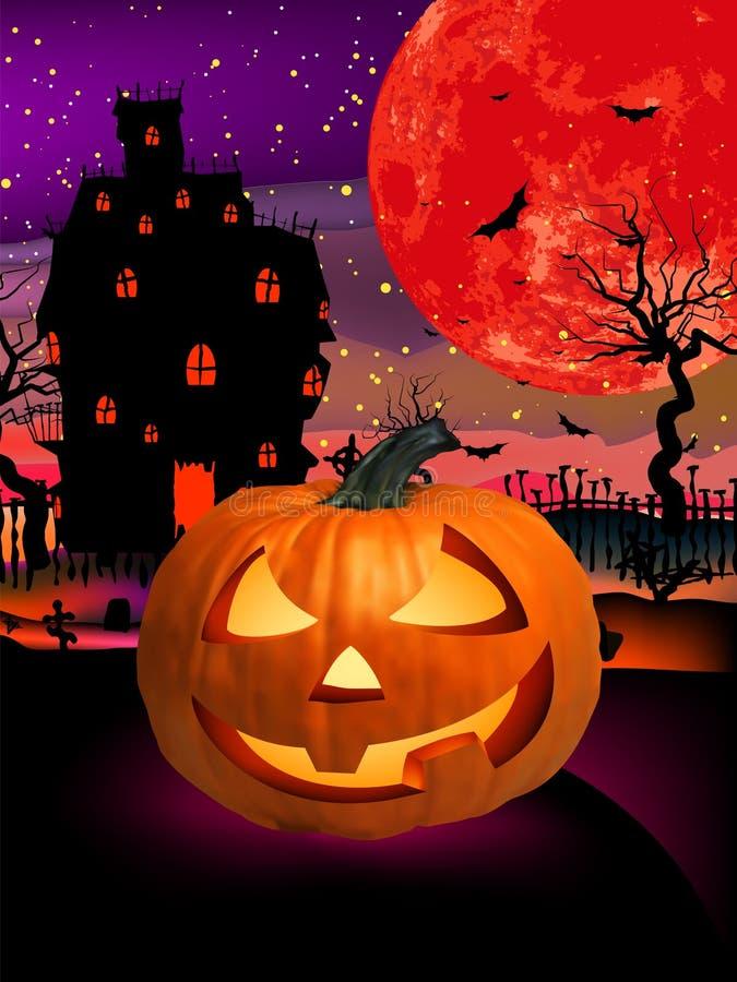 Download Happy Halloween Pumpkin, Jack O Lantern. EPS 8 Royalty Free Stock Photography - Image: 18947947