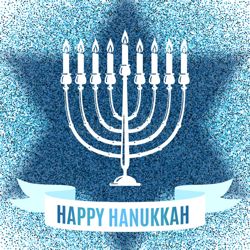 Happy hanukkah greeting card stock vector illustration of jewish download happy hanukkah greeting card stock vector illustration of jewish design 80813660 m4hsunfo