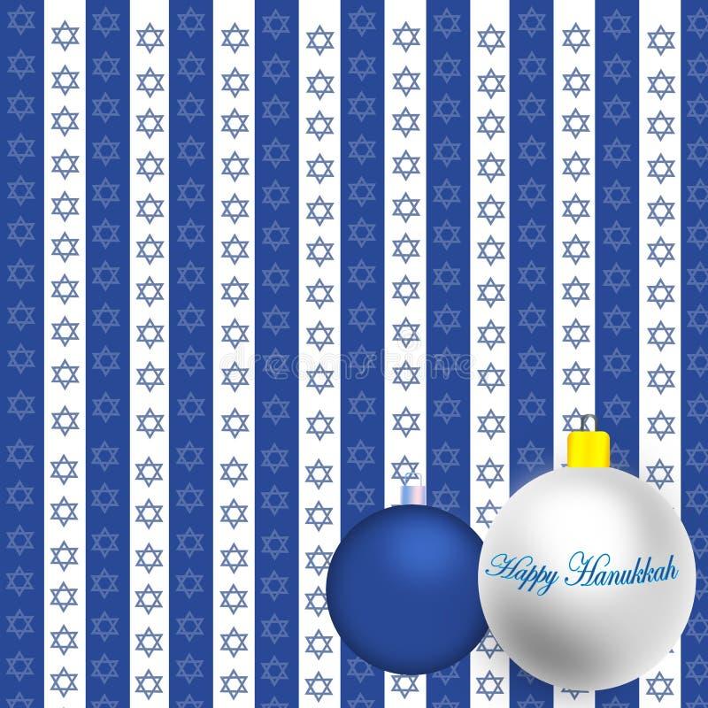 Download Happy Hanukkah Illustration Stock Illustration - Image: 16751814