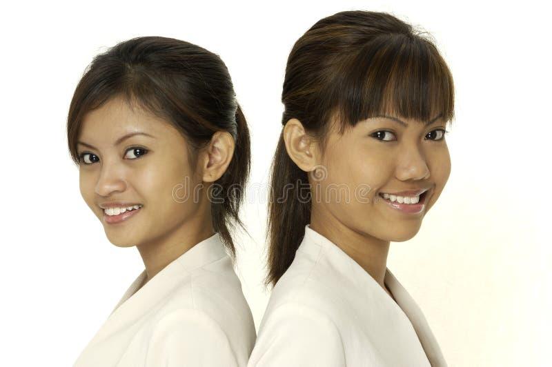Download Happy help to στοκ εικόνα. εικόνα από γυναίκες, αρκετά - 114501