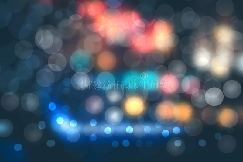 Happy holiday background. Festive abstract blurred colorful  texture layout design for party, various holidays or festivals.  vector illustration