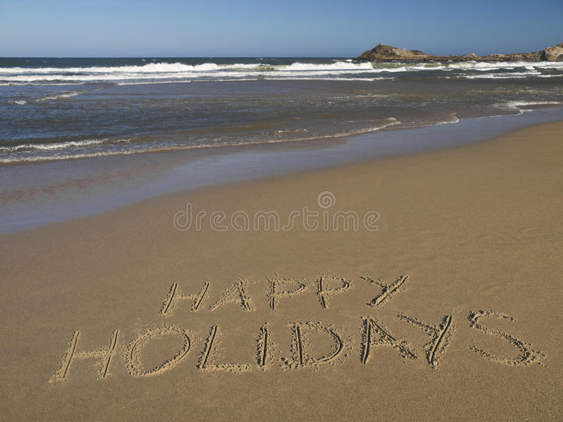 Download Happy holidays stock image. Image of green, nature, blue - 9589939