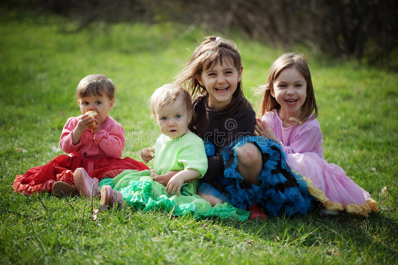 Download Happy kids stock photo. Image of expression, happy, kids - 13744230