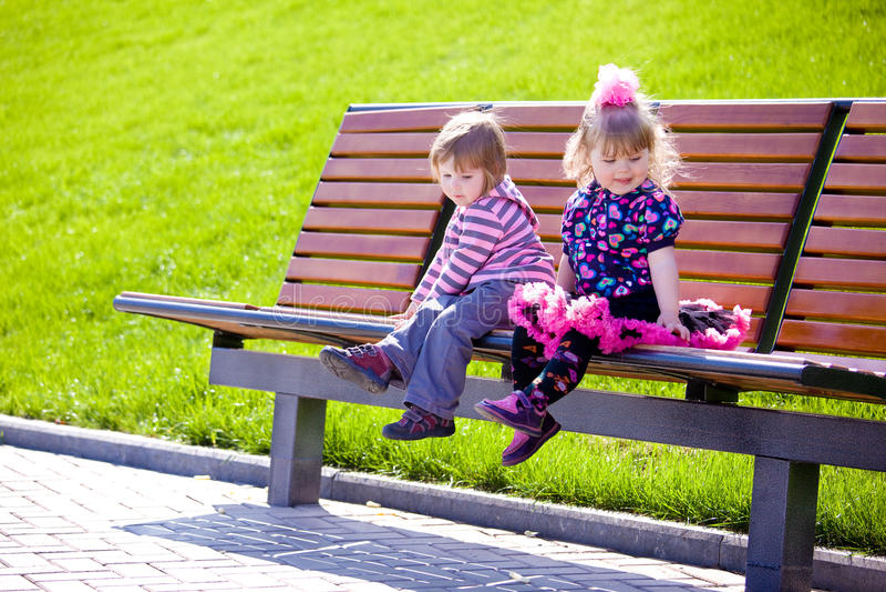 Download Happy kids stock photo. Image of beautiful, baby, looking - 14852518