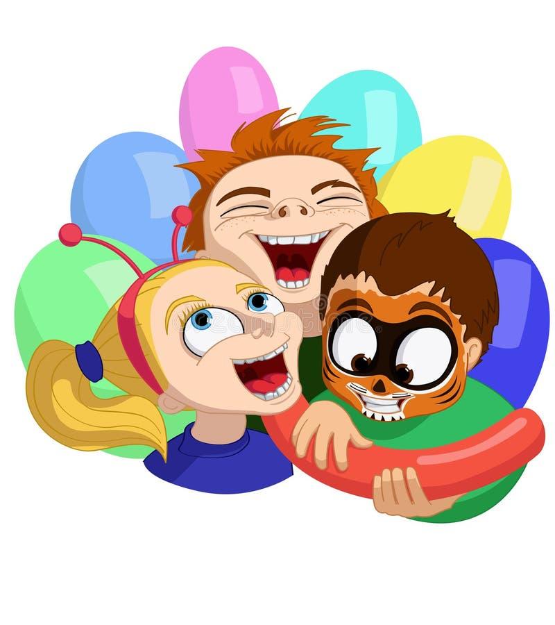 Download Happy Kids Stock Photo - Image: 16069540