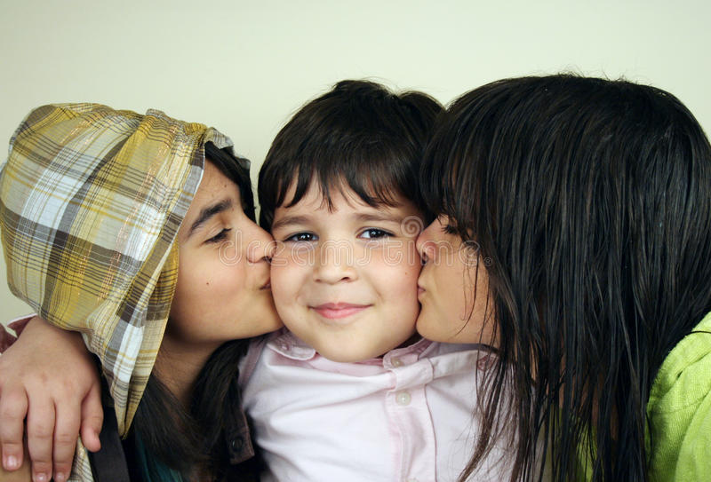 Download Happy Kids Stock Photography - Image: 21578952