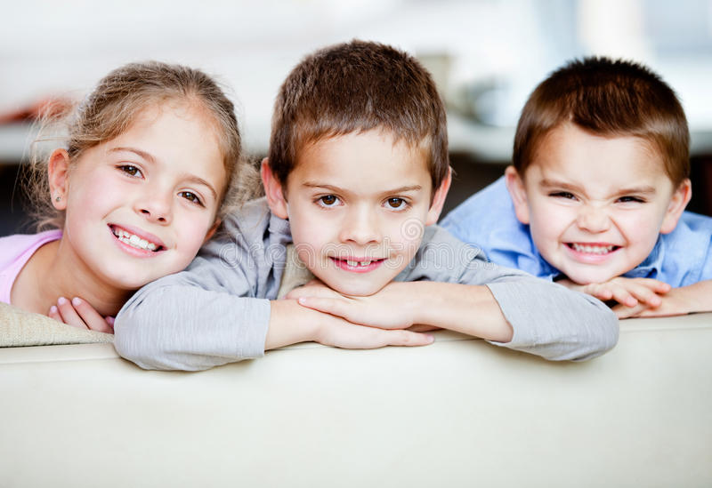Download Happy kids stock photo. Image of hispanic, female, males - 23972744