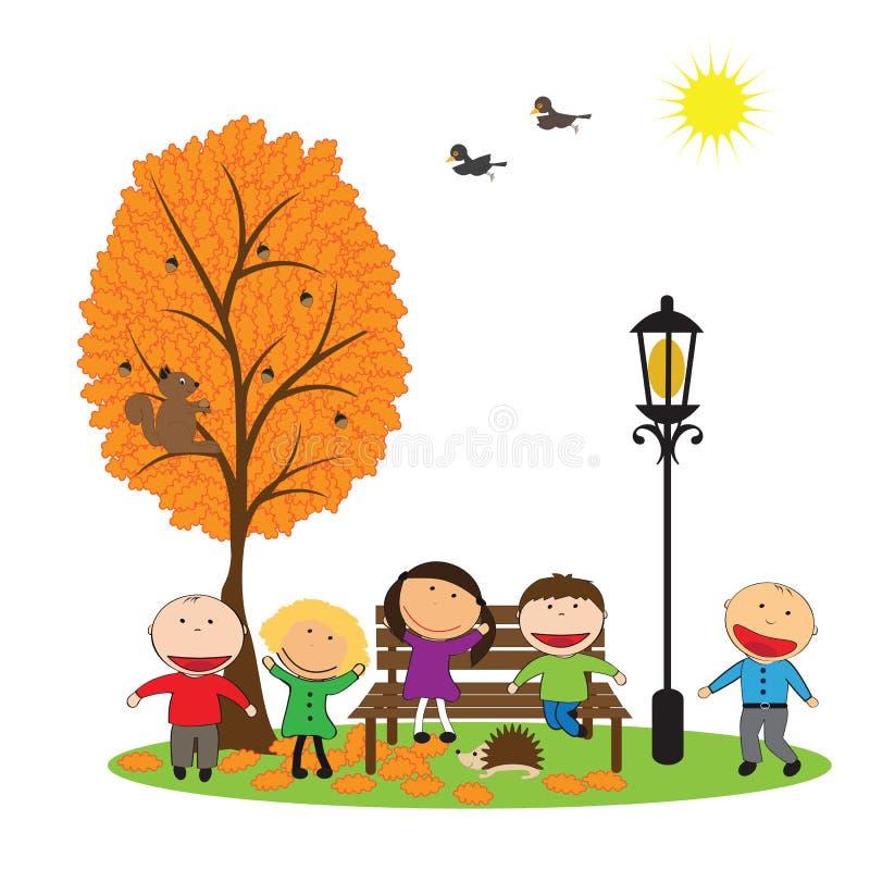 Free Happy Kids Stock Image - 42567871
