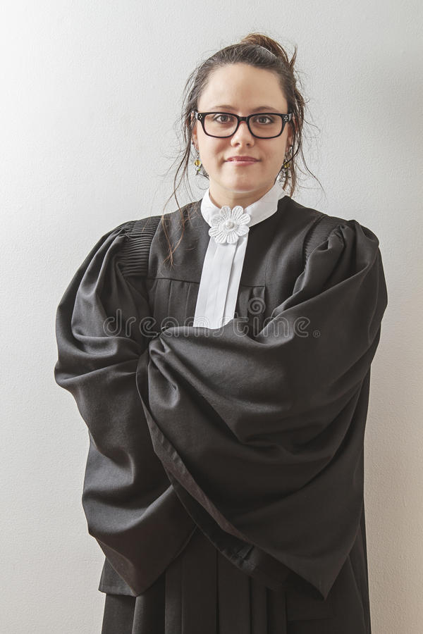 Download Happy Lawyer Stock Photo - Image: 35665320