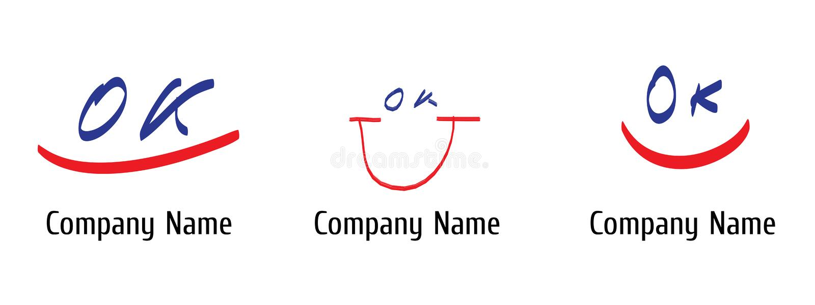 Download Happy Logo Royalty Free Stock Photography - Image: 10444877