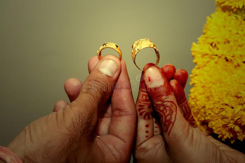 Happy marriage photography of clean city Indore of India. Very beautiful views of the city royalty free stock photos