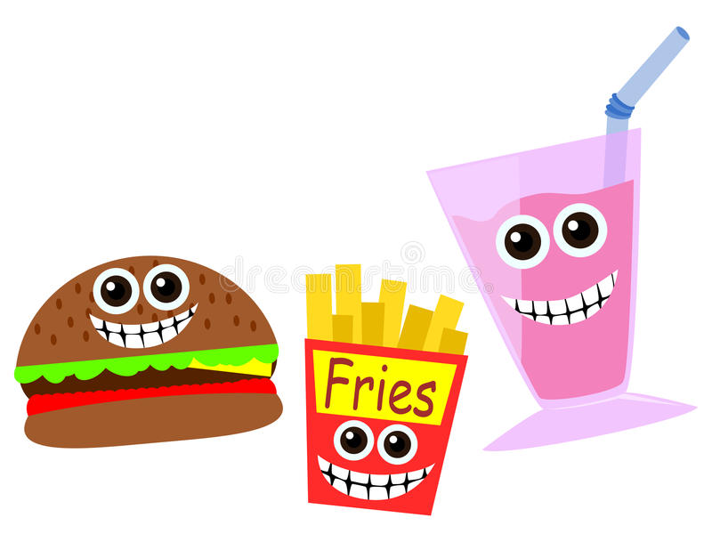 Download Happy Meal Stock Photo - Image: 23973510