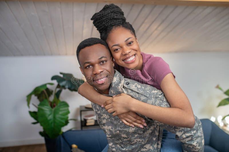 cheating military wife ebony