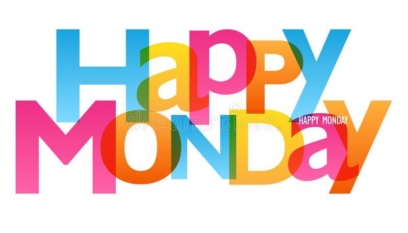 Happy Monday Stock Illustrations – 6,484 Happy Monday Stock Illustrations,  Vectors & Clipart - Dreamstime