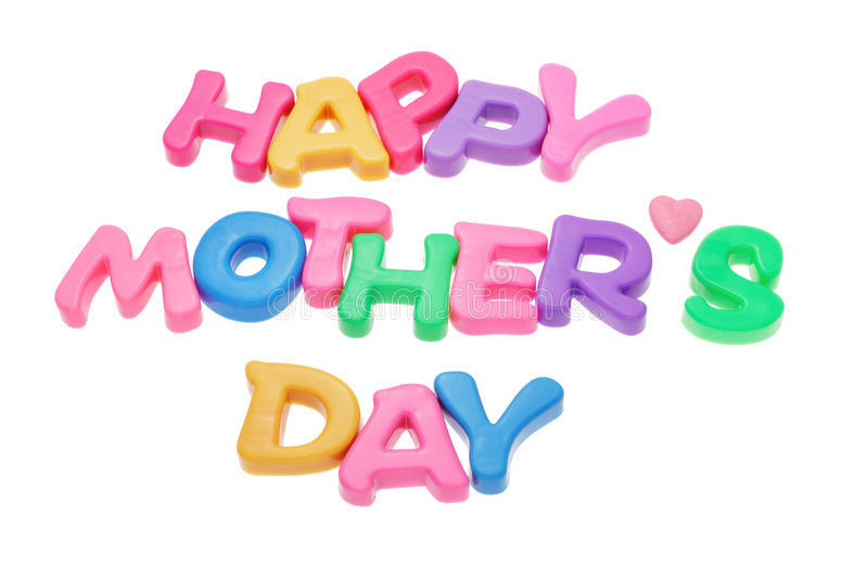 Download Happy Mother's Day stock image. Image of background, respect - 9127413
