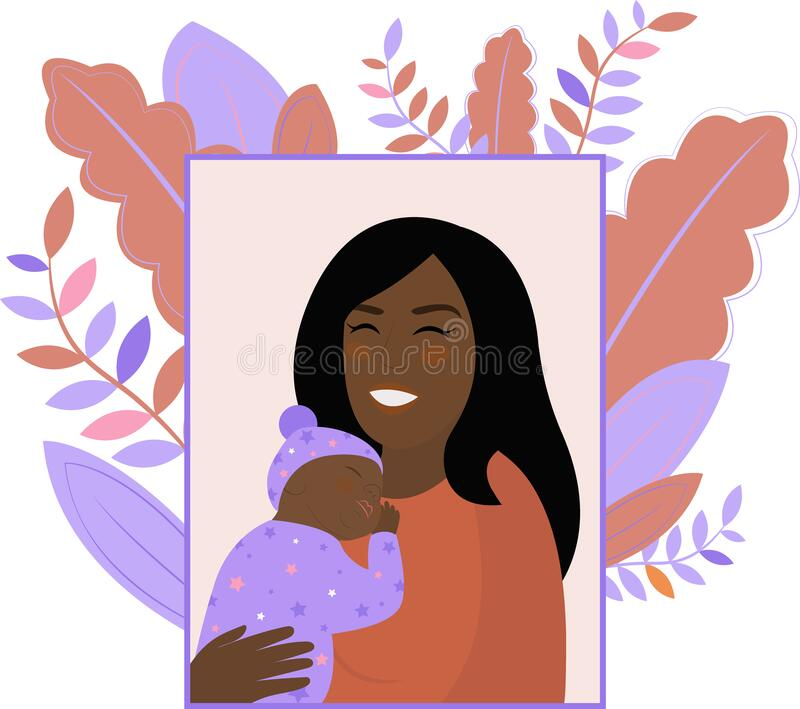 Happy Mothers Day African American Stock Illustrations 107 Happy Mothers Day African American Stock Illustrations Vectors Clipart Dreamstime