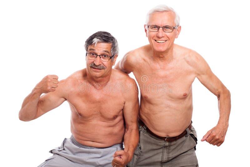 Seniors naked pics — img 8