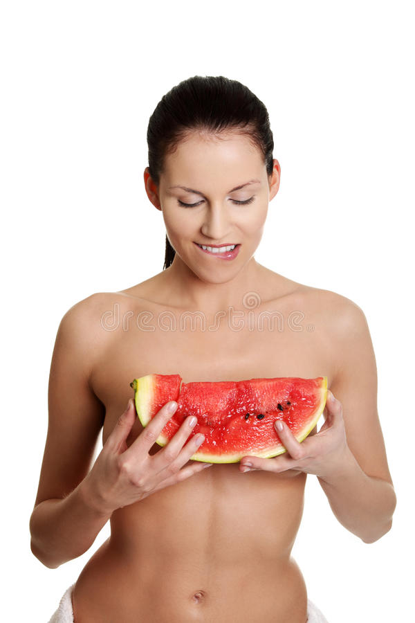 Consider, Watermelon girl from brazil nacked