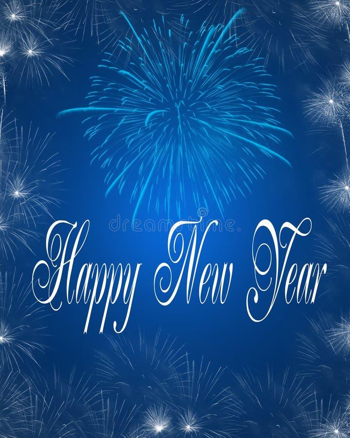 Free Happy New Year Stock Image - 17009011