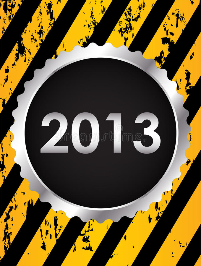 Download Happy New Year 2013 Royalty Free Stock Photos - Image: 26477348