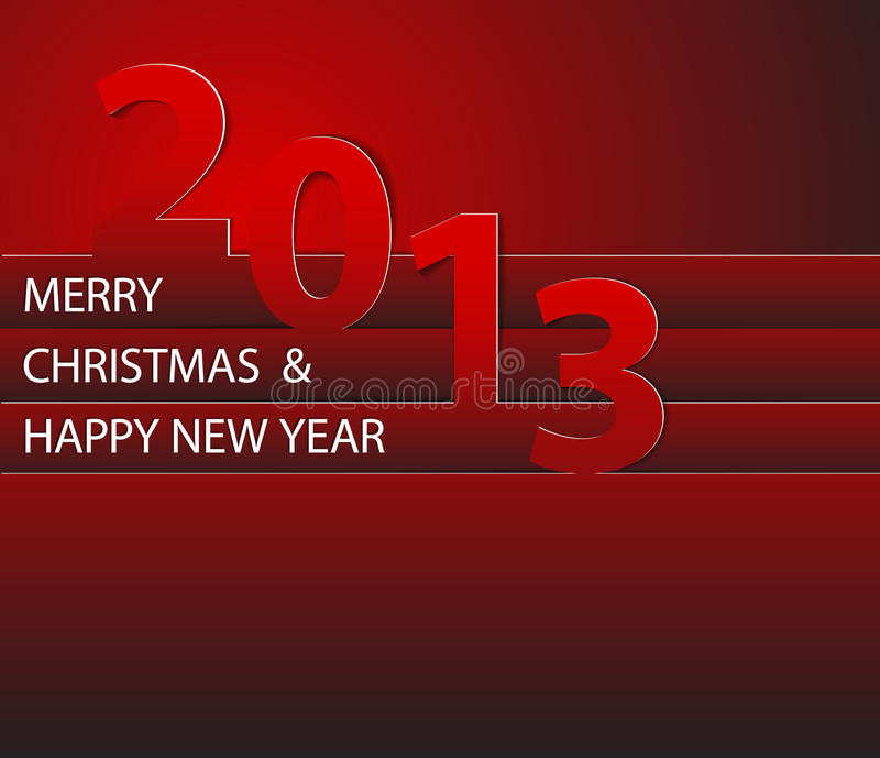 Download Happy New Year 2013  Card Royalty Free Stock Image - Image: 27926746