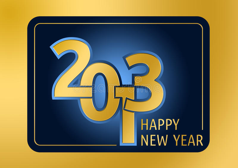 Download Happy New Year Stock Photography - Image: 27753652