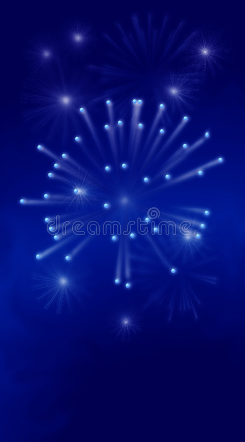 Happy new year vector illustration